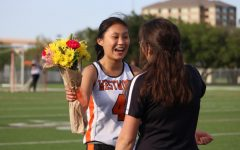 GALLERY: Varsity Girls' Lacrosse Celebrate Senior Night, Fall to McNeil