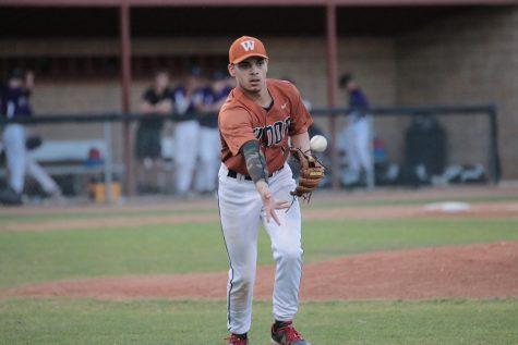 JV Baseball Falls Short to Raiders 9-7