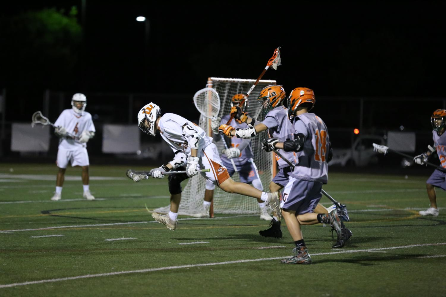 GALLERY%3A+Varsity+Boys%27+Lacrosse+Secures+Win+Against+Gateway+22-14