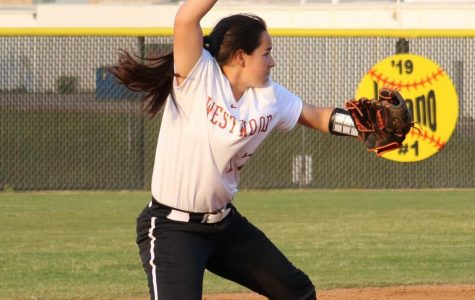 Varsity Softball Concludes Season Against Raiders