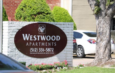 Austin Police Department Makes Arrest at Westwood Apartments