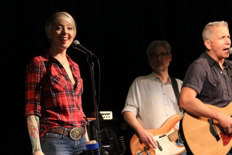 IB Hosts Live Music Dance Event with Fingerpistol