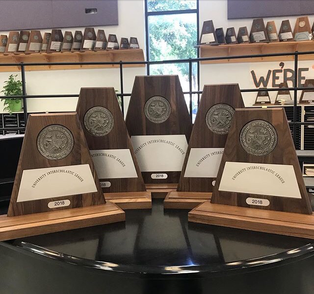 Choir+received+five+sweepstakes+at+UIL.