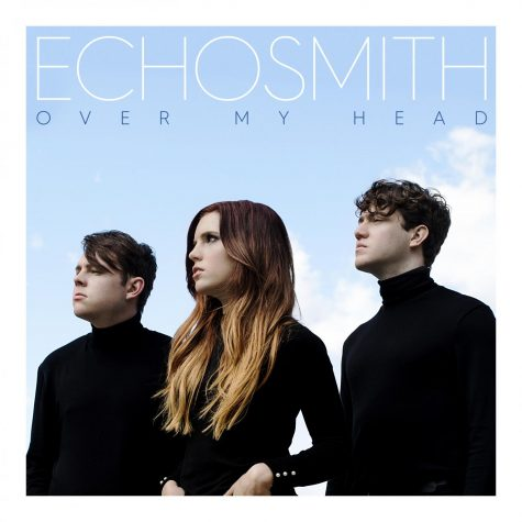 New Echosmith Single 'Over My Head' Falls Flat from Previous Success