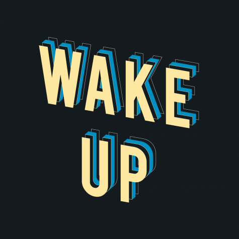 Humor Piece: Wake Up Call System