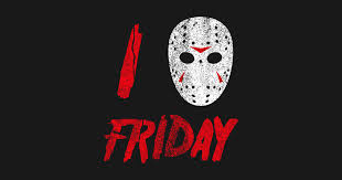 Friday the 13th Advisory