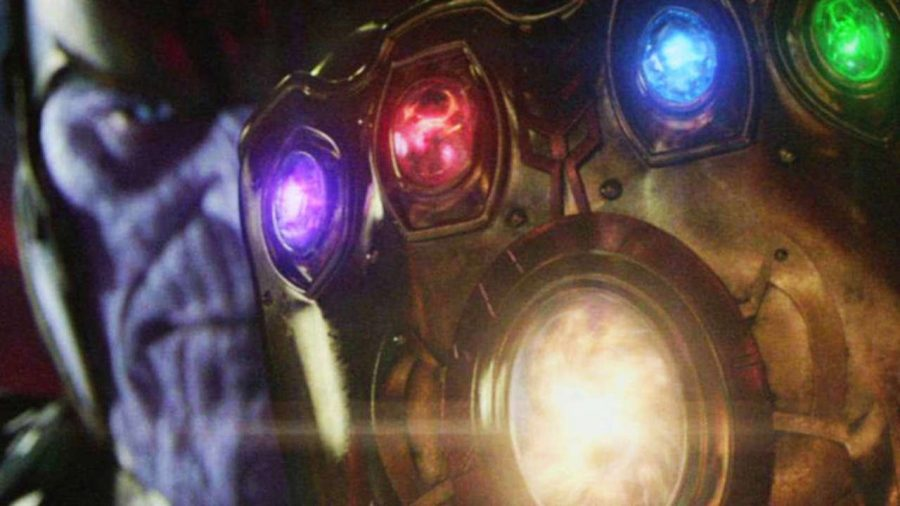 Image result for infinity stones