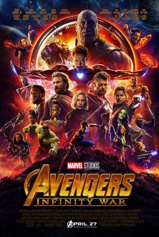 'Avengers: Infinity War' Shatters Expectations