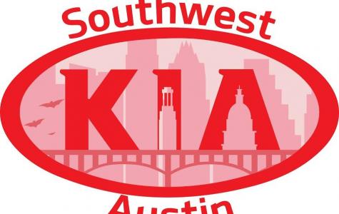 Reid Harrison '18 Wins Southwest Kia Austin T-shirt Design Contest