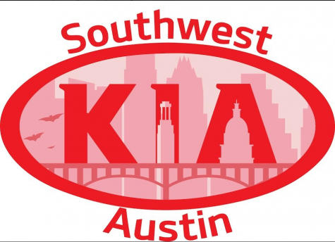 Reid Harrison '18 Wins Southwest Kia Austin T-shirt Design Contest