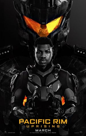 'Pacific Rim Uprising' Sinks Below Expectations