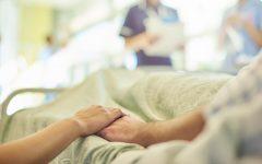 Invisible Illness: Crohn's Disease