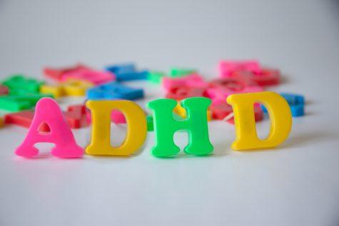 Invisible Illness: ADHD