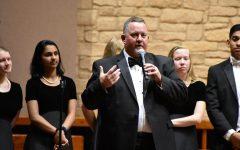 Choir Spring Concert Sends Off Seniors