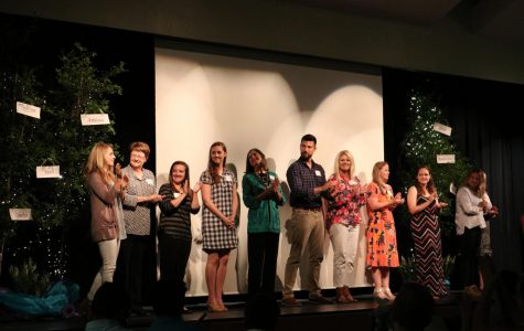 Round Rock Special Olympics Hosts Annual Awards Night