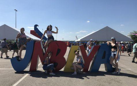 JMBLYA Music Festival Showcases Trap Music