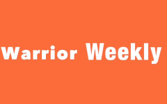 [WARRIOR WEEKLY] S2 EP.1 – Freshman Do's and Don'ts
