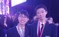 DECA Members Achieve International Success At ICDC