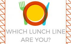 Which Lunch Line Are You?