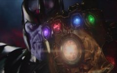 Which Infinity Stone Are You?