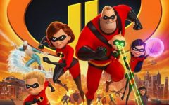 'Incredibles 2' Flies High