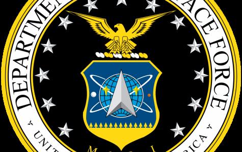 President Trump Announces Space Force