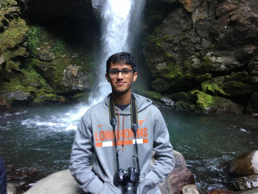 Sourav Dhar