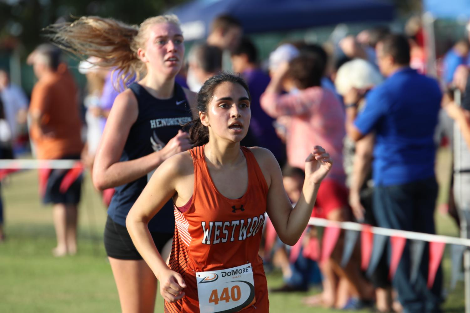 GALLERY%3A+Cross+Country+Competes+In+Vista+Ridge+Meet