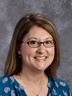 Ms. Dawn Radcliff Returns to Teach English at Westwood