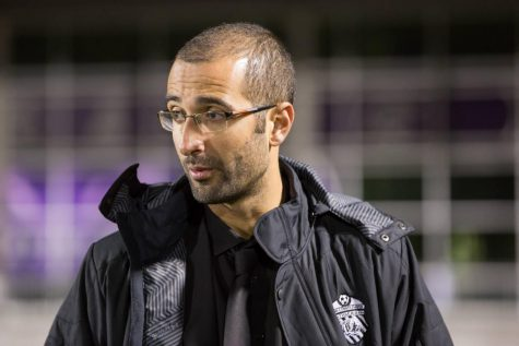 Westwood Welcomes New Head Soccer Coach Stefano Salerno