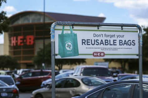 How Austin Should Reduce Plastic Bag Waste