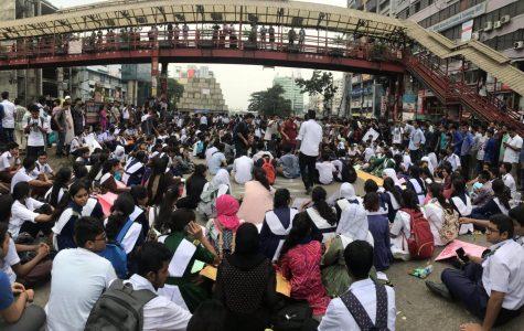 #RebootBangladesh Movement Sparks Brutal Violence Against Students