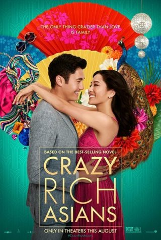 'Crazy Rich Asians' Breaks Through Hollywood's Bamboo Ceiling