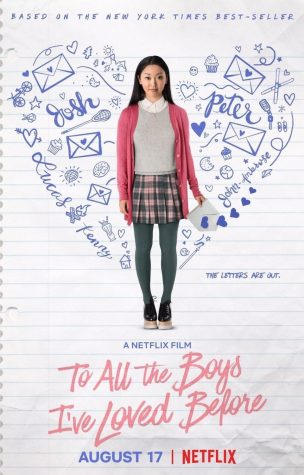 'To All the Boys I've Loved Before' Adds a Refreshing Take on Teen Romance