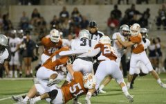 Varsity Football Blown Out 64-14 To Begin District Play