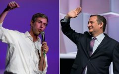 Beto O'Rourke Leads Ted Cruz by Two Among Likely Voters in U.S. Senate Race, New Poll Finds
