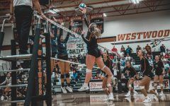 Varsity Volleyball Conquers the Hendrickson Hawks in a Game Dedicated to First Responders
