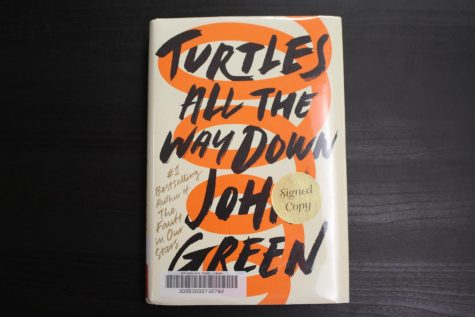 'Turtles All The Way Down' Dives Into Mental Illness