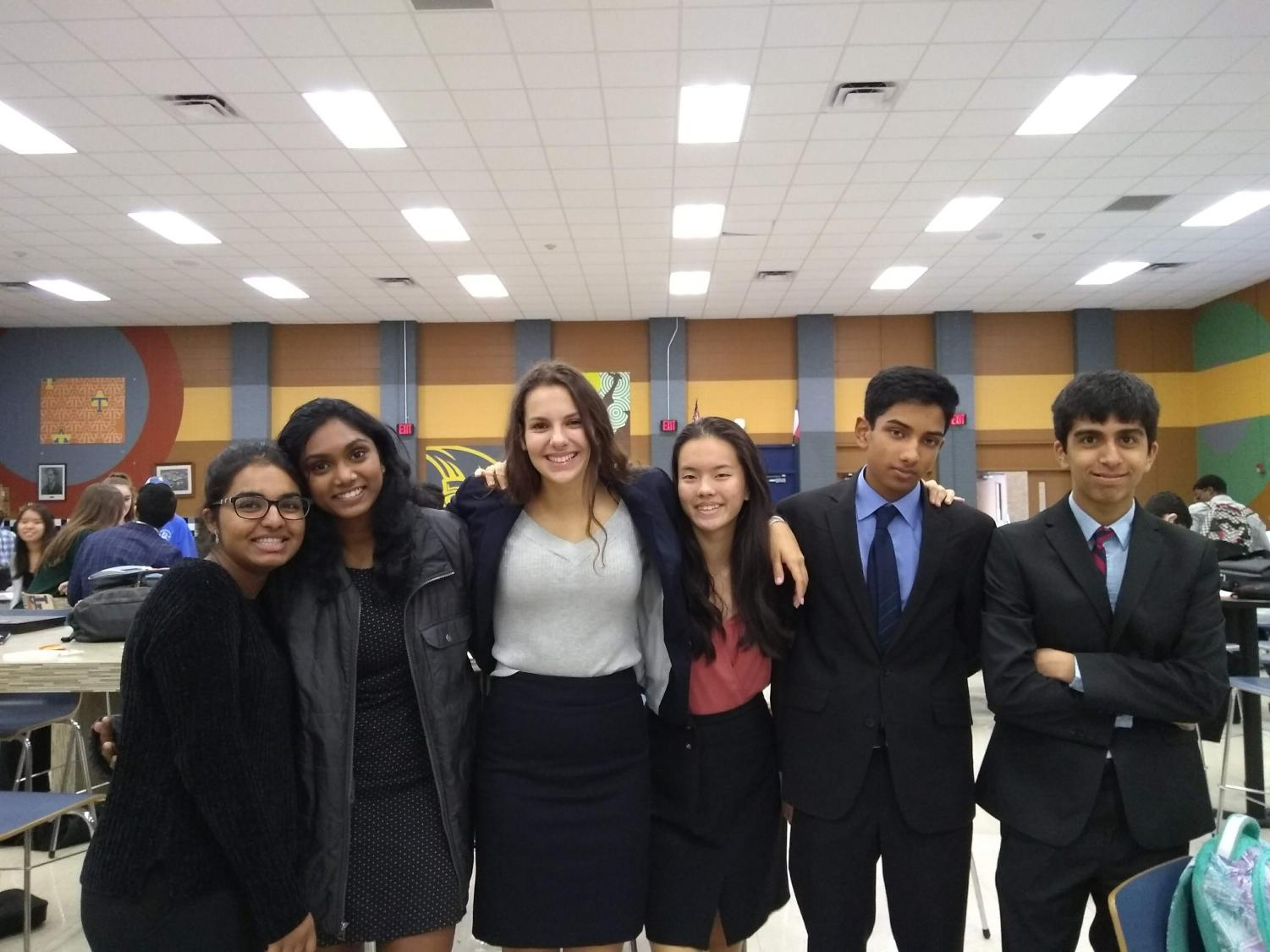 Debaters+Compete+at+Anderson+Tournament