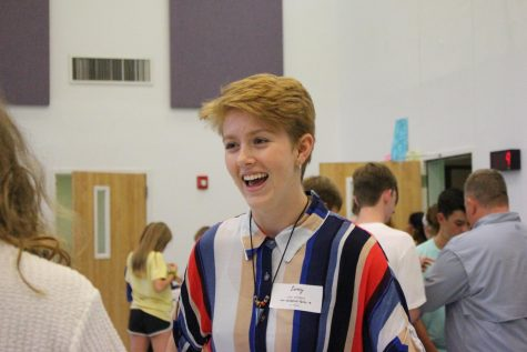 Choir Camp Passes Down New Traditions