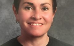 Ms. Alexander Accepts Full-Time Assistant Choir Director Position