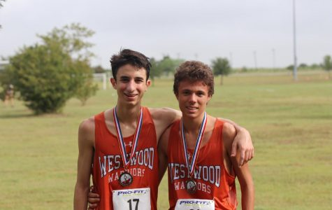 Cross Country Triumphs At Pflugerville Invitational