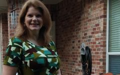 Ms. Jackie Hartle Appointed as Assistant Principal