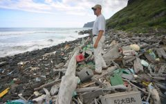Ocean Plastic Cleanup Project Finds Possible Solution