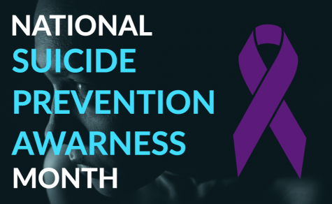 National Suicide Prevention Awareness Month: Student Voices