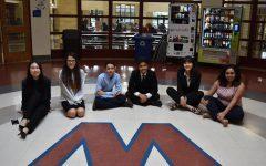 Speech and Debate Participates in Westlake/Chaparral Tournament