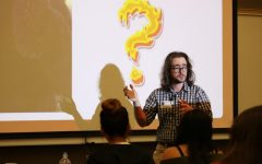 Students Attend Environmental Career Presentation
