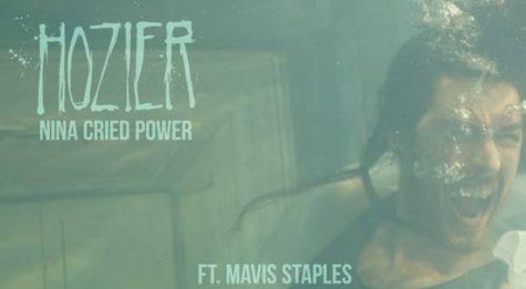 Hozier's EP 'Nina Cried Power' Creates Unique Sound