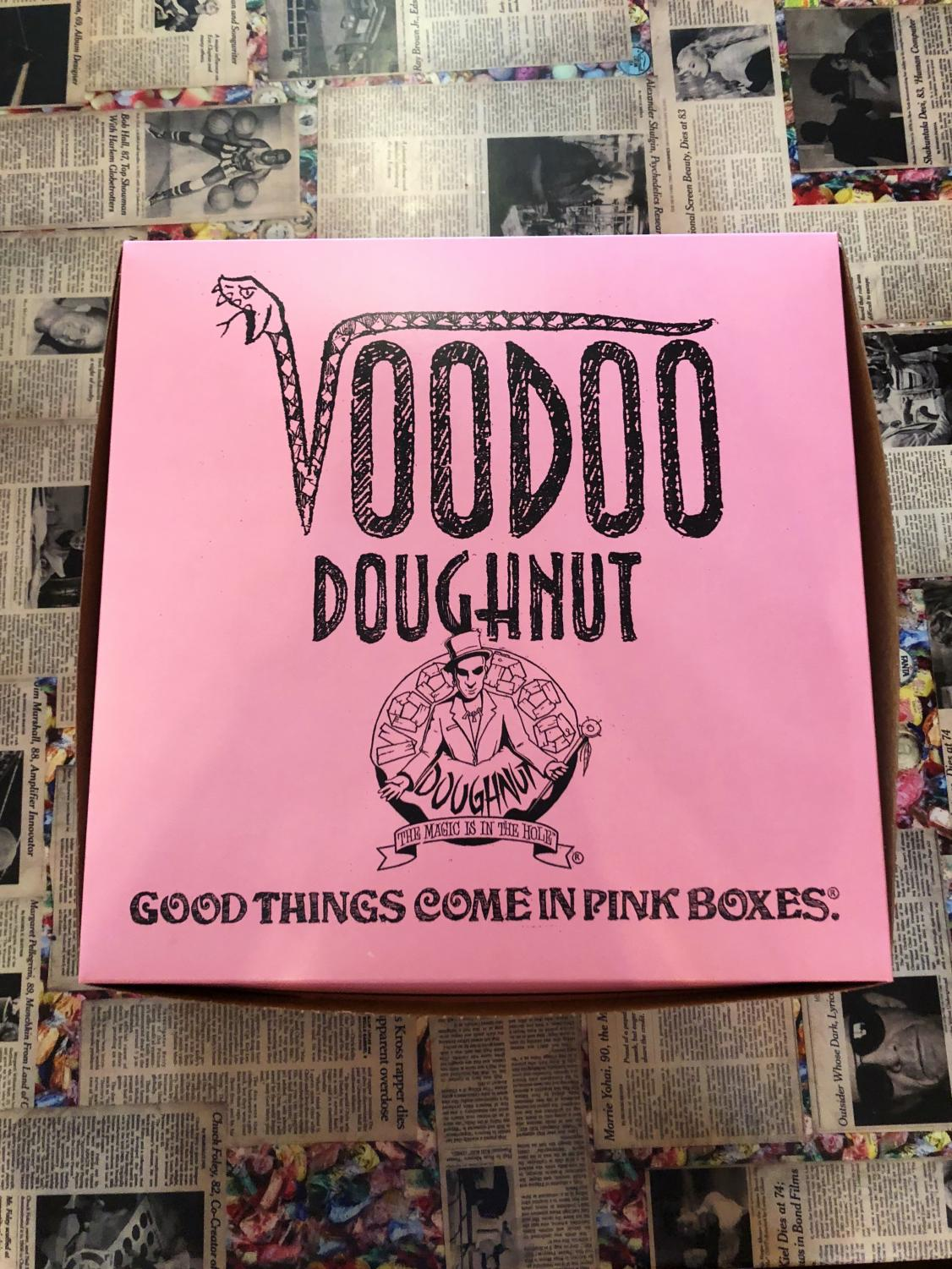 Voodoo+Doughnuts%3A+An+Authentic+Austin+Experience