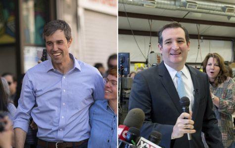 Ted Cruz Leads Beto O'Rourke 51 to 46, Quinnipiac Poll Finds